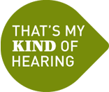 That's my KIND of hearing