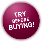 Try before buying
